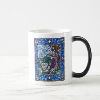 The Lord is my Shepard Magic Mug