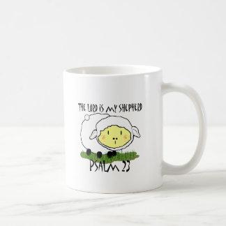 The LORD is my shepherd Psalm 23 Infant t-shirt- U Coffee Mug