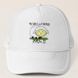 The LORD is my shepherd Psalm 23 Infant t-shirt- U Trucker Hat