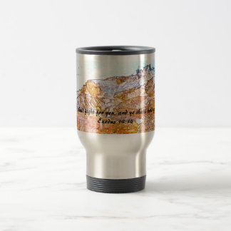 The Lord Shall Fight For You Coffee Mug