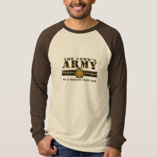 The Lord's Army Part 2 T-Shirt