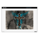 """The Lord's Cross Decal For 15"""" Laptop"""