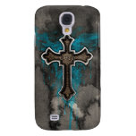 The Lord's Cross Galaxy S4 Covers