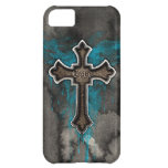 The Lord's Cross iPhone 5C Cover