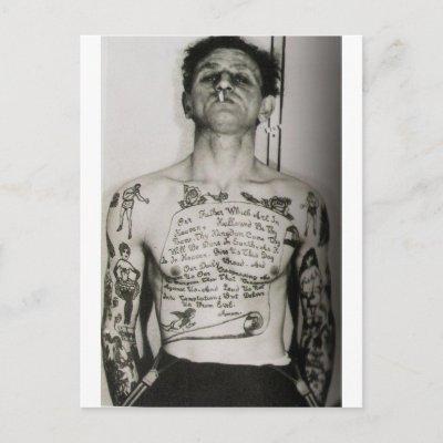 prayer tattoos. Prayer (tattooed) Post