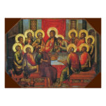 The Lord's Supper Print