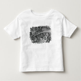 The Loss of the East Indiaman T Shirt