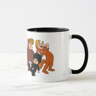 The Lost Boys Disney Mug