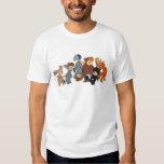 The Lost Boys Disney Shirt