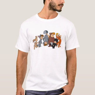 The Lost Boys Disney T-Shirt