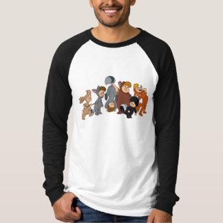 The Lost Boys Disney Tee Shirt