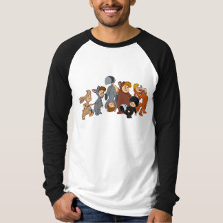 The Lost Boys Disney Tee Shirts