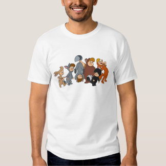 The Lost Boys Disney Tees
