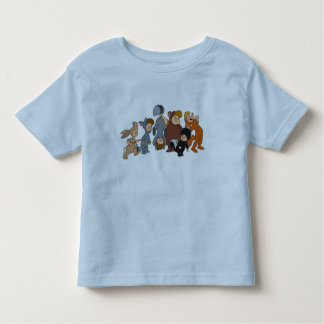 The Lost Boys Disney Toddler T-shirt