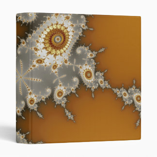 The Lost Sands 3 Ring Binder