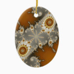 The Lost Sands Ceramic Ornament