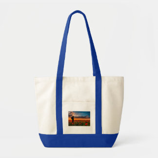 The Lost Soldier Tote Bag