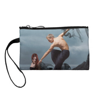 The Lost Soul Coin Purse