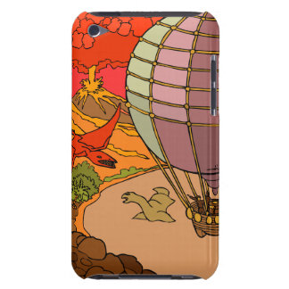 The lost world iPod touch case