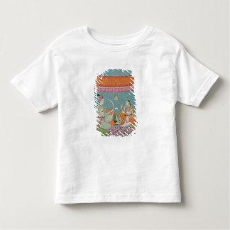 The Lotus Arrow, Bilaspur, c.1750 Toddler T-shirt