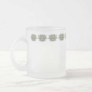 The Lotus Mug