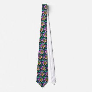 The Lotus Tie! Neck Tie