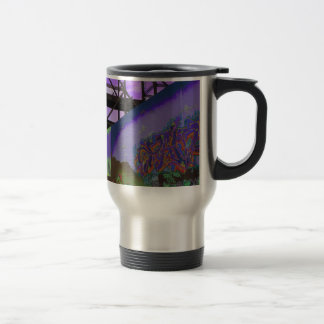 The Lou Travel Mug