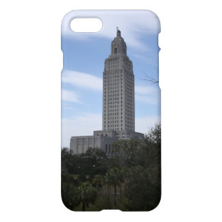 The Louisiana State Capitol iPhone 8/7 Case