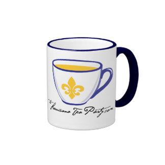 The Louisiana Tea Party Mug