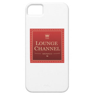 The Lounge Channel  iPhone 5/5S Case