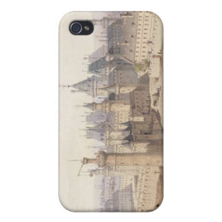 The Louvre during the Reign of Charles V iPhone 4/4S Case