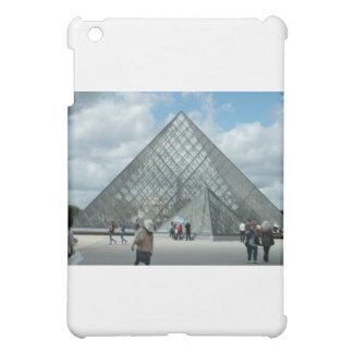 The Louvre Paris Case For The iPad Mini