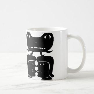 The Love Bug Coffee Mug