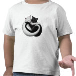 The Love Cats Toddler T-Shirt