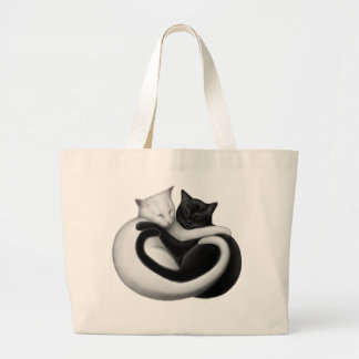 The Love Cats Tote Bag