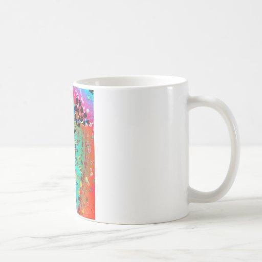 The Love Gun Remixed Coffee Mug