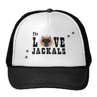The Love Jackals Trucker Hat