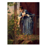 The Love Letter - Caraud Postcards