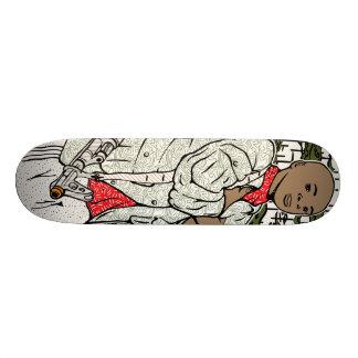 """The Love Movement """"Childsoldier"""" Skate Board Decks"""