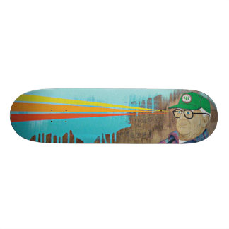 "The Love Movement ""Redwoods"" Skate Boards"