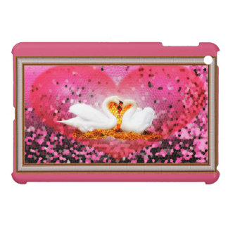 The Love Nest iPad Mini Case