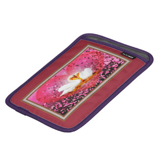 The Love Nest Sleeve For iPad Mini