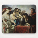 The Love of Gold, 1844 Mouse Pad