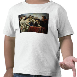 The Love of Gold, 1844 T Shirts