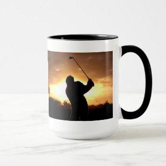The Love of Golf Mug