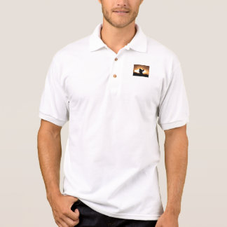 The Love of Golf Polo Shirt