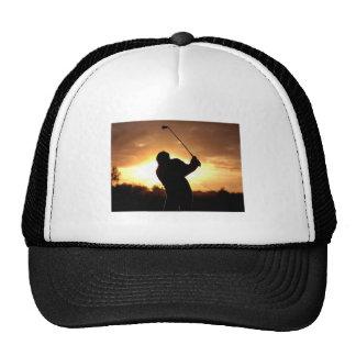 The Love of Golf Trucker Hat