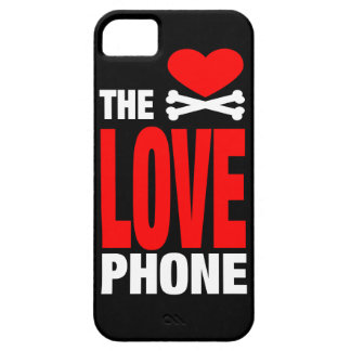 The Love Phone Case-Mate Case iPhone 5 Covers