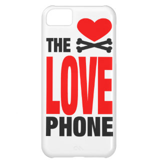 The Love Phone Case-Mate Case iPhone 5C Covers