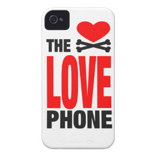 The Love Phone Case-Mate Case iPhone 4 Case-Mate Cases